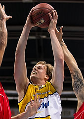 12. Robin Smeulders (EWE Baskets)